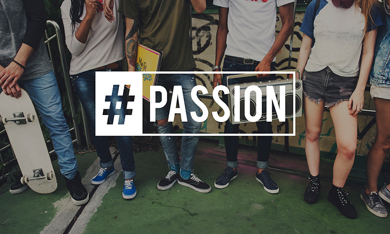 Follow your Passion or Explore